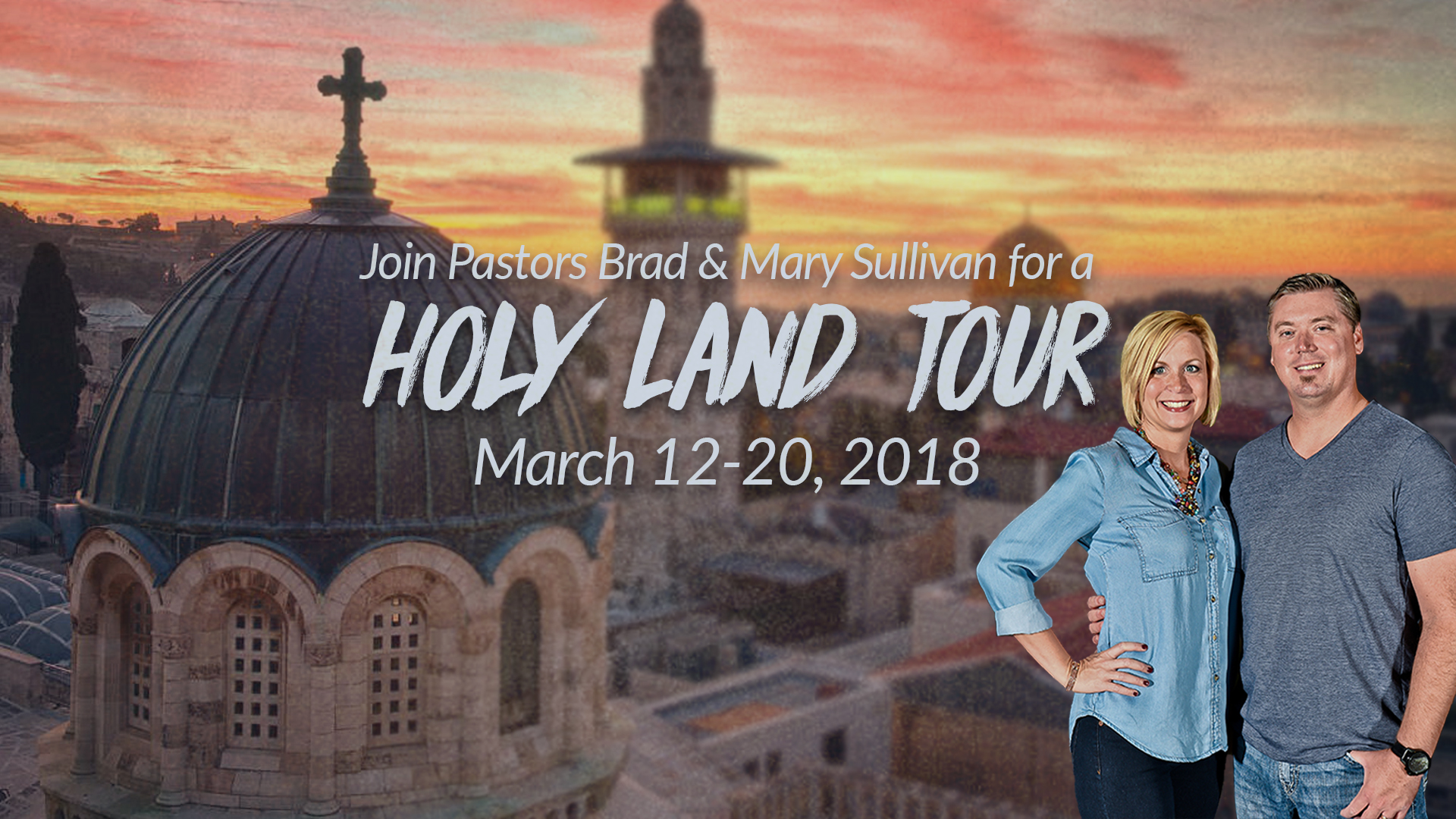 Quest Travel Group Holy Land Tour
